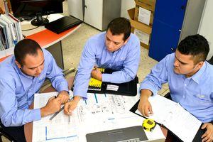 Imagen perfil item solución de Ingeniería para Líneas de Producción y Empaque