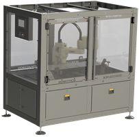 Imagen perfil item solución de Robot Scara Adept-OMRON