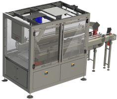 Imagen perfil item solución de Robot Articulado Adept-OMRON